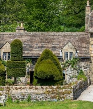 Haddon Estate