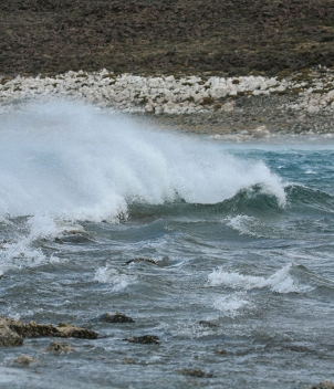 Estancia Laguna Verde