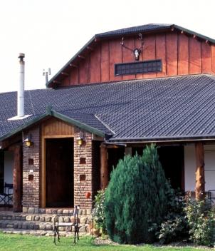 Hosteria San Huberto