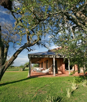 Pira Lodge