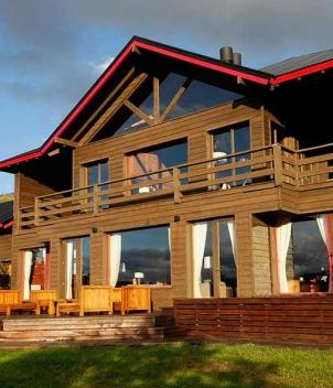 Tres Valles Lodge