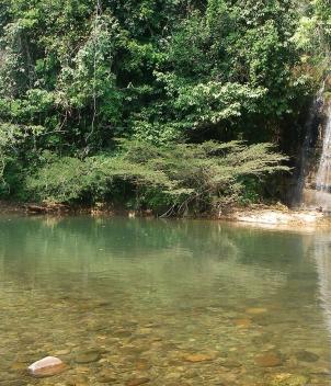 Tsimane - Agua Negra Lodge