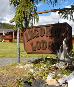 Inconnu Lodge