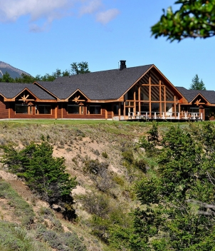 Coyhaique River Lodge