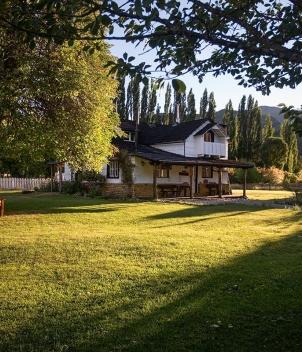 Futa Lodge
