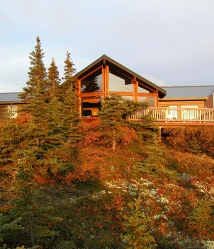Enchanted Lake Lodge