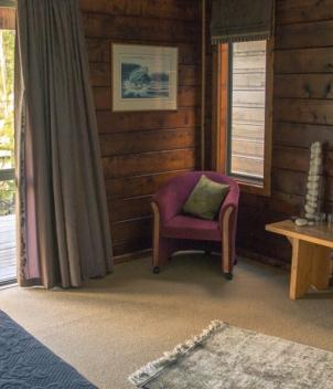 Kawhaka Lodge