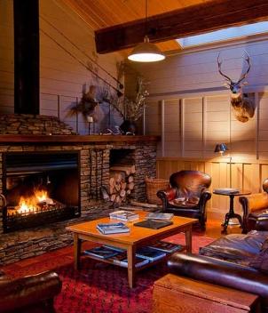 Poronui Lodge