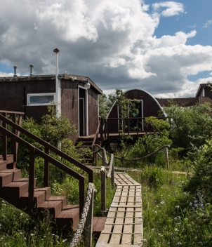 Goodnews River Lodge