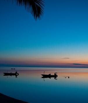 Bairs Lodge