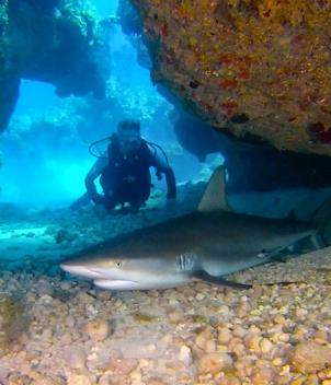 Deep Water Cay