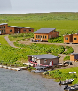Hoodoo Sportfishing Lodge