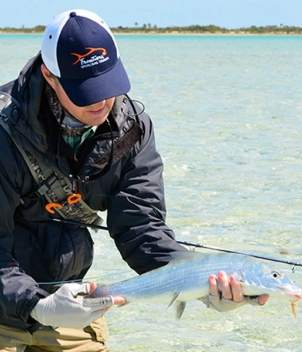 Mars Bay Bonefish Lodge