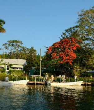 Belize River Lodge