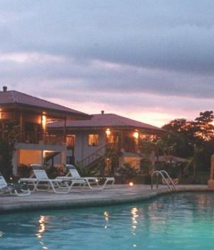 Crocodile Bay Resort
