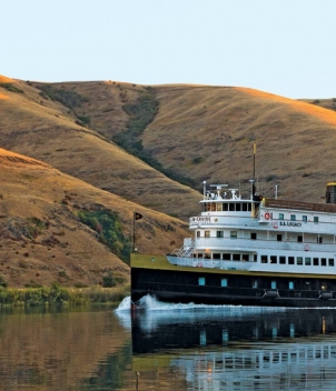 SMALL SHIPS AND ADVENTURE CRUISES