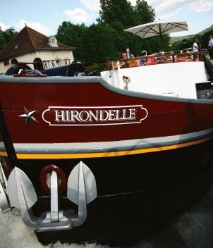 BELMOND HIRONDELLE