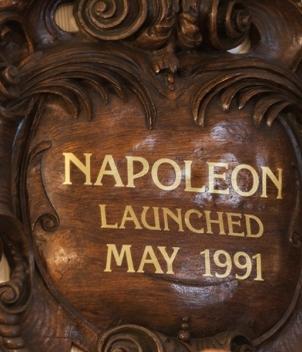 BELMOND NAPOLEON