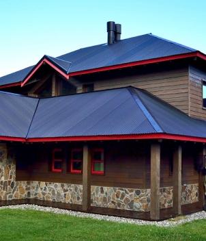 Tres Valles Lodge, November 2017