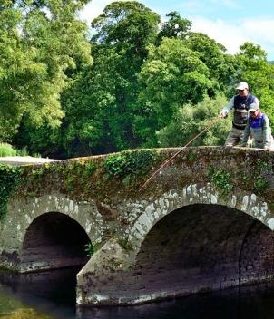 Ireland, June 2017