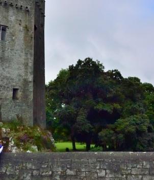 Ireland, June 2018