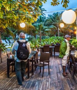 Copal Tree Lodge and El Pescador Resort, February 2019