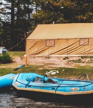 Smith River, June 2020