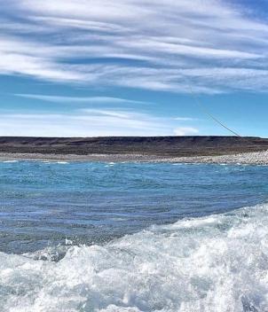 Estancia Laguna Verde, February 2021